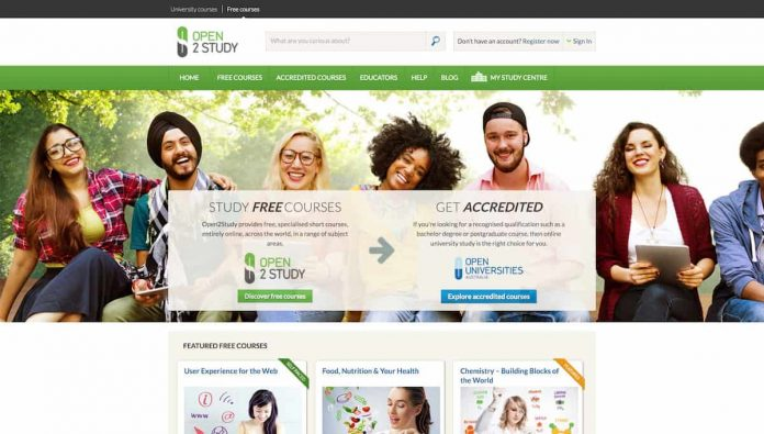 2019 Brings the Closure of a Free Course Provider