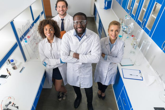 4 Steps For Starting A Science Career