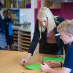 4 ways to influence the future of education