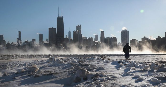 Learning With: 'A Merciless Cold Lingers in the Midwest'