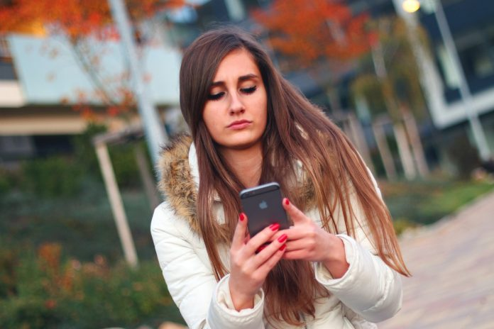 GUEST POST: A Call to Action: Mental Health and Smartphone Usage