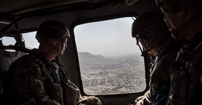 Learning With: 'Need a Refresher on the War in Afghanistan? Here Are the Basics'
