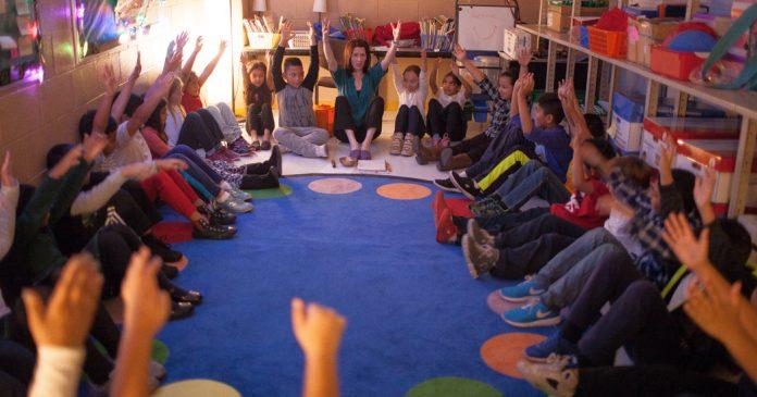 Should Schools Teach Mindfulness?