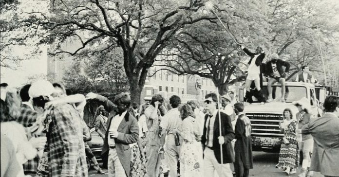Learning With: 'Beyond College Campuses and Public Scandals, a Racist Tradition Lingers'