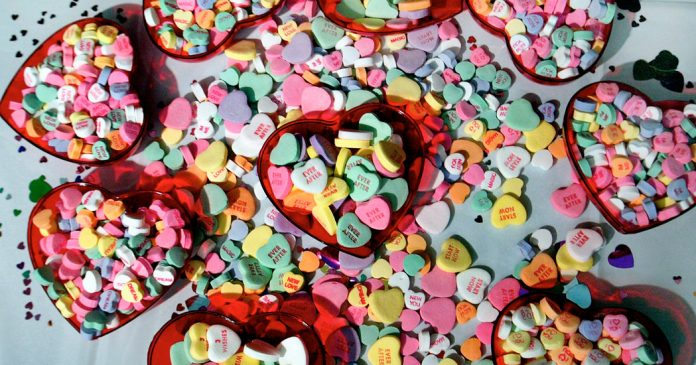 Valentine's Day Across the Curriculum: Exploring the History, Literature, Economics, Science, Math and Psychology of Love and Romance
