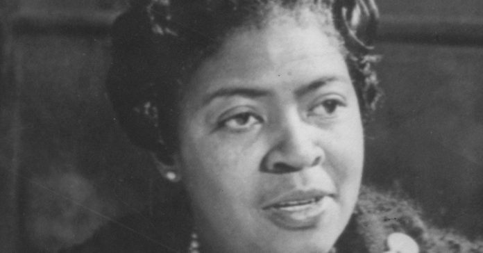 Learning With: 'Overlooked No More: Dorothy Bolden, Who Started a Movement for Domestic Workers'