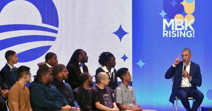 What Is Your Reaction to Obama's Speech Giving Advice to Young Men of Color?