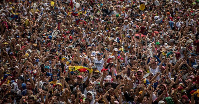 Weekly News Quiz for Students: National Emergency, Academy Awards, Venezuela Crisis
