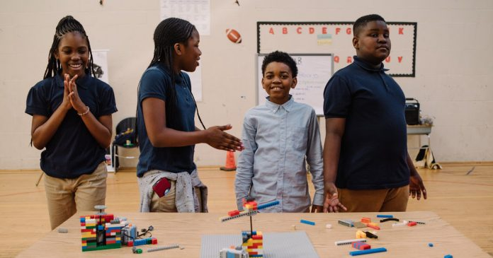 Legos and Battlebots