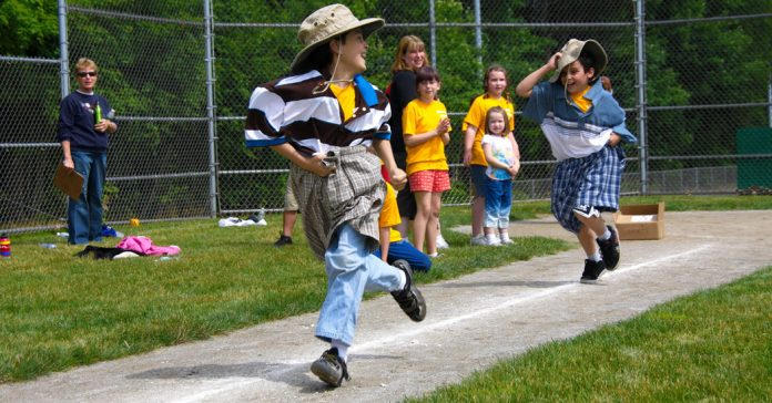 Do Kids Need Recess?