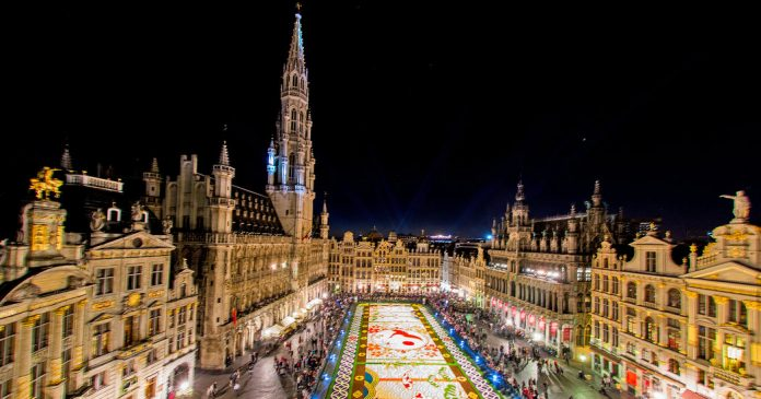How Much Do You Know About Belgium?