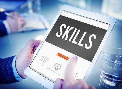 Skills WANTED