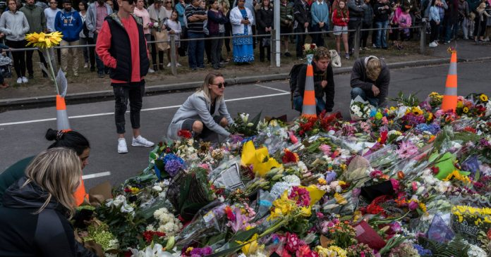 Learning With: 'New Zealand Attack: Quick Action, Near Miss and Courage in Christchurch'