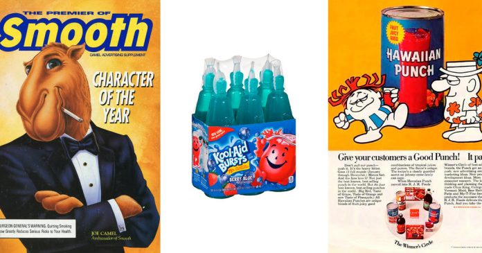 Learning With: 'How Big Tobacco Hooked Children on Sugary Drinks'