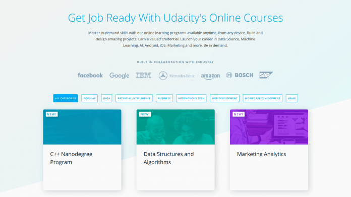 Udacity Lays Off 20% of Staff, Continues Transformation