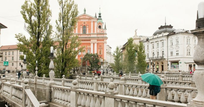 How Much Do You Know About Slovenia?