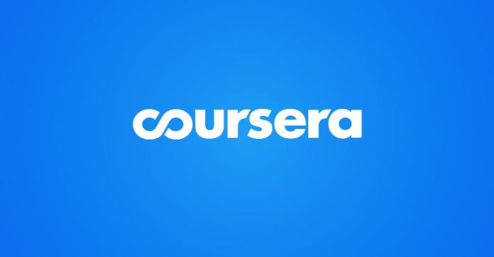 Coursera raises $103 Million in Series E round of financing