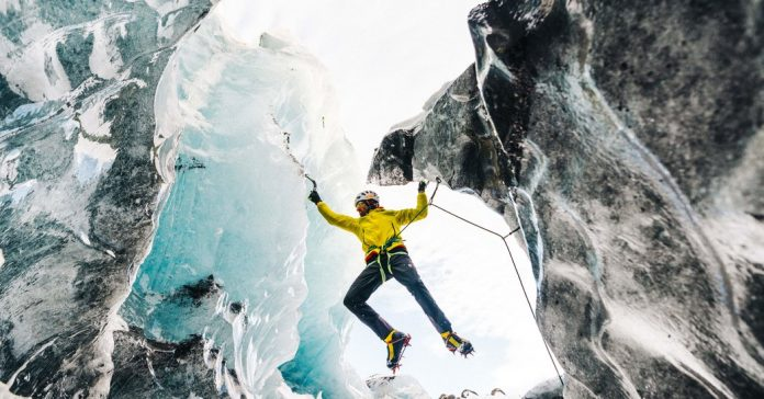 Is It Selfish to Pursue Risky Sports Like Extreme Mountain Climbing?