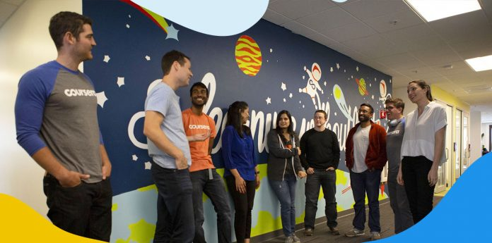 How we Changed our Learning Culture and Achieved 100% Learner Engagement at Coursera