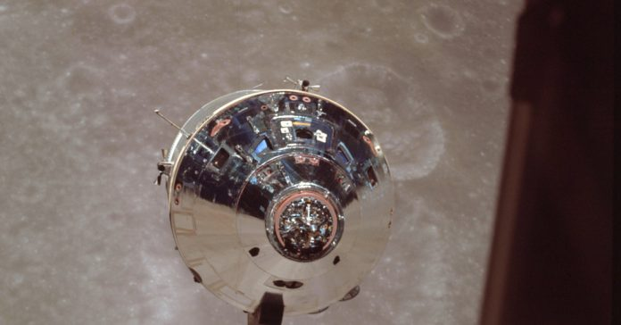 Learning With: 'Why Apollo 10 Stopped Just 47,000 Feet From the Moon'