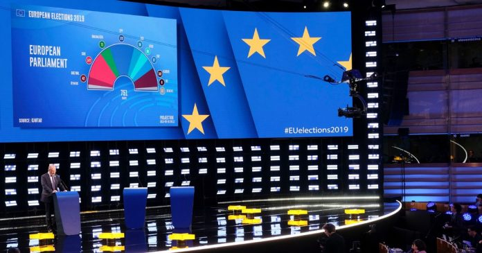 Learning With: 'European Parliament Elections: 5 Biggest Takeaways'