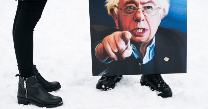 Lessons for 2020 Democratic Presidential Candidates, From a Soon-to-Be First-Time Voter