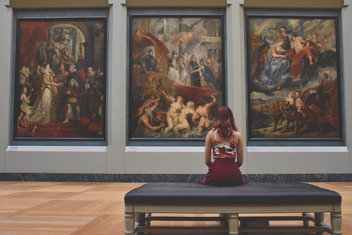 Learning in a Museum
