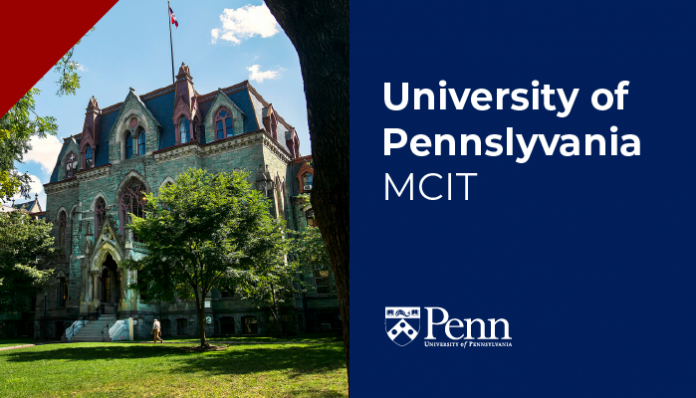 Stories from Penn Engineering's MCIT: Alumni and Faculty