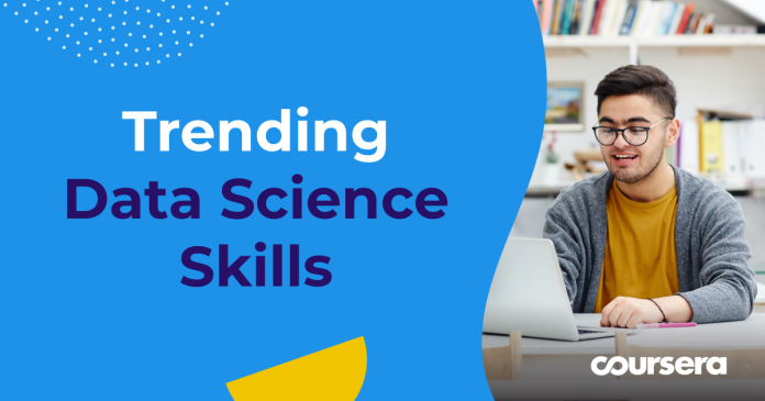 Trending Data Science Skills