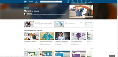 Linkedin Learning Product Review