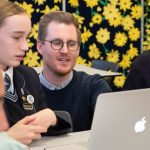 Change the future of education with Curtin University