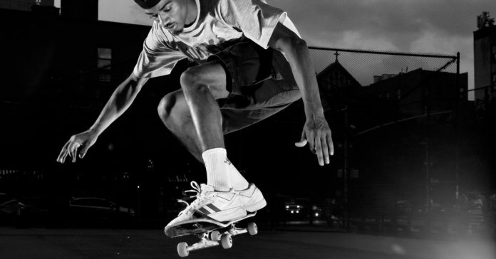 Lesson of the Day: 'New York City's First Skateboarding Superstar'