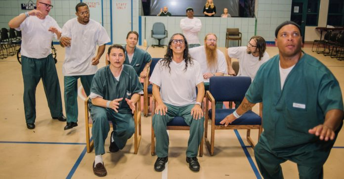 Lesson of the Day: 'How a Prison Play Goes on Tour'