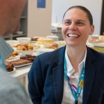 How the EMBA helped Louise step into executive leadership