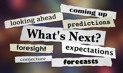 Forecasts for 2020
