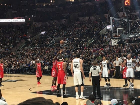 What We Can Learn About Teamwork and Culture from the San Antonio Spurs