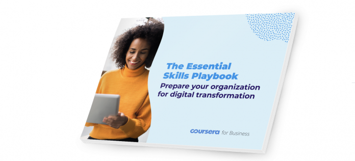 Announcing the Essential Skills Playbook