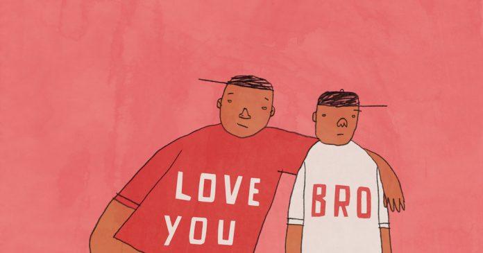 Love You, Bro
