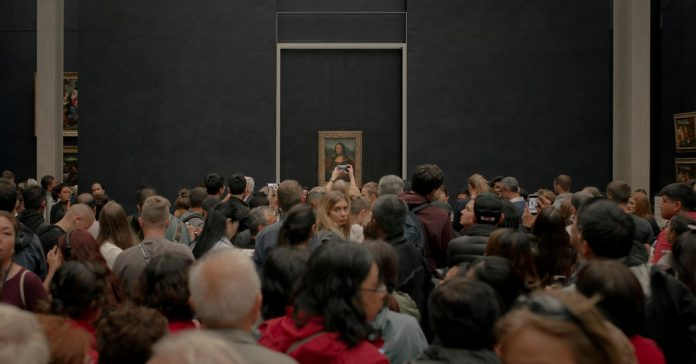 Is the Mona Lisa Bad for Art?