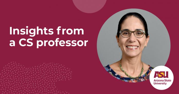 Getting an MCS Part III – Insights from a CS professor
