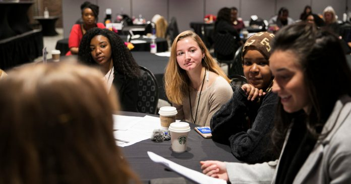 Lesson of the Day: 'She's 16 and Wants to Be President: Meet the Teenagers Planning Their Campaigns'