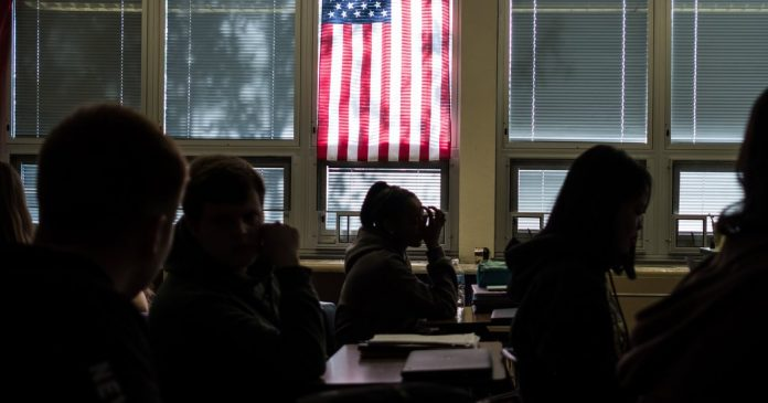 What Students Are Saying About How to Improve American Education