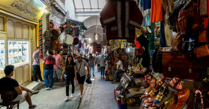How Much Do You Know About Tunisia?