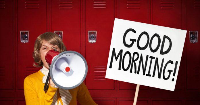 Morning Moods