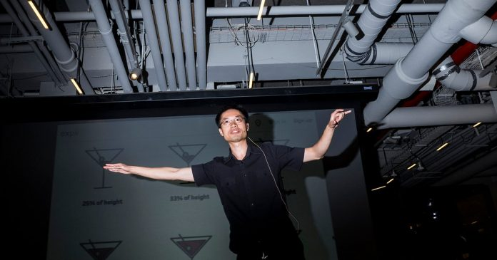 This Professor's 'Amazing' Trick Makes Quadratic Equations Easier