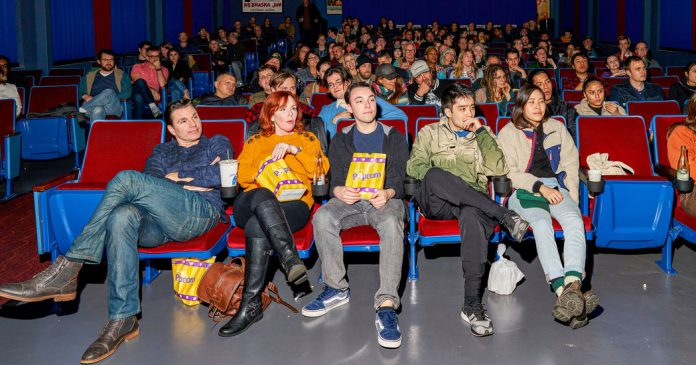 In the Age of Digital Streaming, Are Movie Theaters Still Relevant?