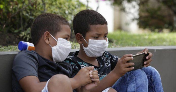 Film Club: 'Fear, Humor, Defiance: How the World Is Reacting to Coronavirus'