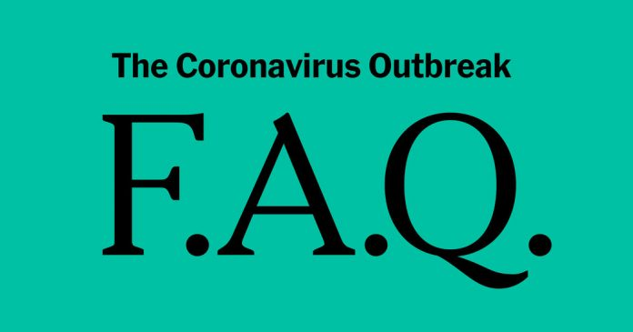 What Questions Do You Have About the Coronavirus?