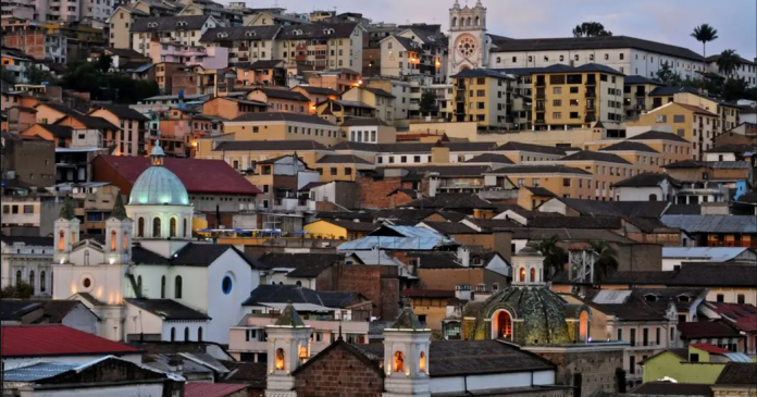 How Much Do You Know About Ecuador?