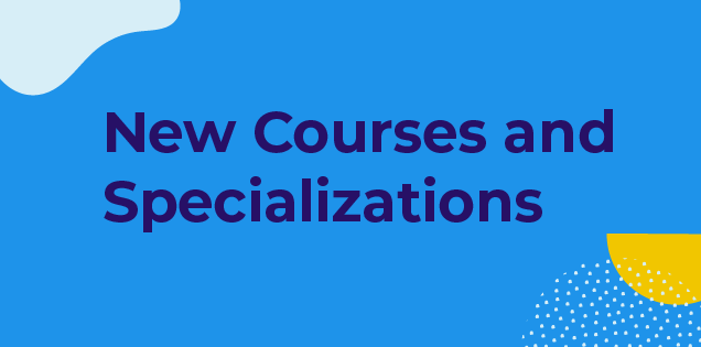 What's new on Coursera for Business – March 2020